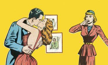 Защо мъжете изневеряват?