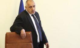 """Борисов готви """"таен план"""" за овладяване на протестите. Ремонт на кабинета и наливане на ресурс по браншове и """"клиенти"""""""