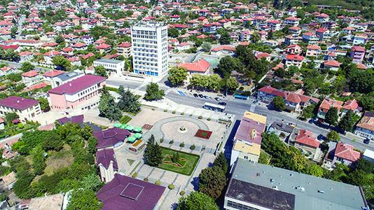 Община Аксаково инвестира ударно в малките населени места