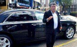 Прокуратурата: Бенчев лично е возил Митьо Очите с колата си