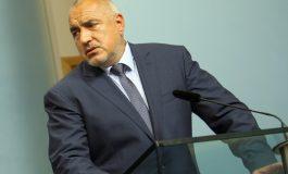 Борисов и Златев решават за оставката на кабинета. Пеевски и Доган против падане на правителството преди евровота