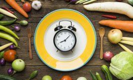 Точното време за всяка храна