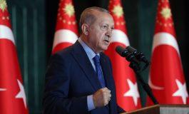 Ердоган: Готови сме за война