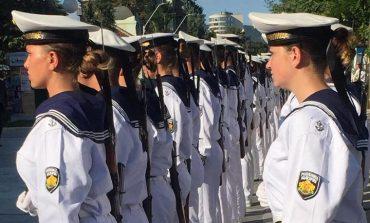 Бойко Борисов участва в тържествено мероприятие по случай 139 годишнината на ВМФ