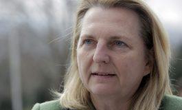 Австрийската министърка, на която Путин не можа да откаже