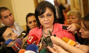 Корнелия Нинова: Оставката на Агайн е недостатъчна! Трябва да се поеме политическа отговорност!