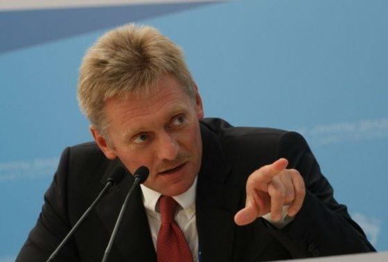 Песков: Обвързването на новите санкции на САЩ с инцидента в Солсбъри е неприемливо