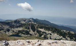 Всяка стъпка си струва, когато връх Вихрен ти се усмихне