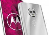 Сребърната Motorola moto g6 вече е в България