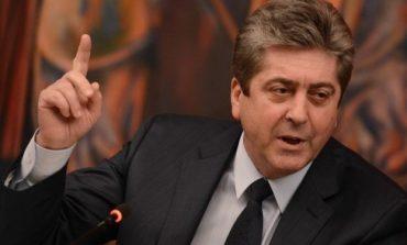 Георги Първанов: Населението на България и Македония е с единно национално самосъзнание. Българско!