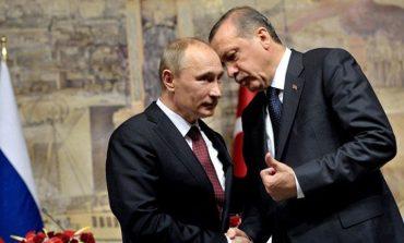Бум на антиамериканските настроения в Турция, симпатии към Русия