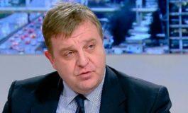 Каракачанов: С позицията си за бежанците България се показа като фактор в ЕС
