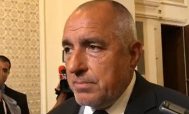 Бойко Борисов: Няма да угаждаме на БСП на всеки шест месеца да правим предсрочни избори!