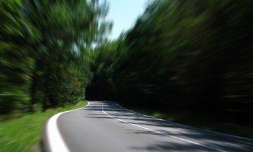 Движението се осъществява в една лента по път Старо Оряхово – Гроздьово от км 0+000 до км 17+377 поради ремонтни дейности