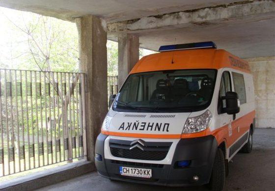 Трима души са пострадали при катастрофата по пътя Белослав – Варна в района на село Константиново