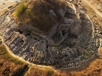 Най-старата крепост в Европа е Солницата край Провадия