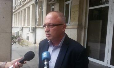Апелативният прокурор на Варна встъпи в длъжност