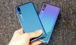 Huawei изпревари Apple