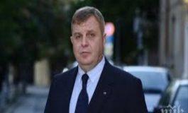 Каракачанов: В условия на финансов недоимък ВВС дават всичко, за да защитават страната
