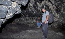 Белослав - пещера