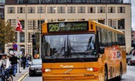Естония пуска безплатен градски транспорт