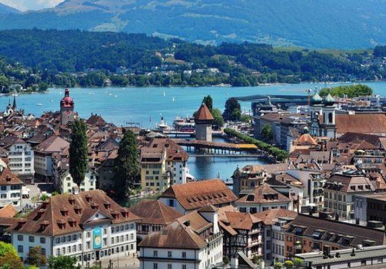 10-те най-красиви планински града в Европа