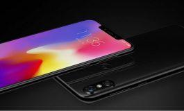 Motorola клонира iPhone X и взе цвета на Huawei P20 (снимки)