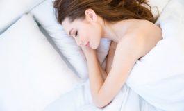6 причини да спите гол