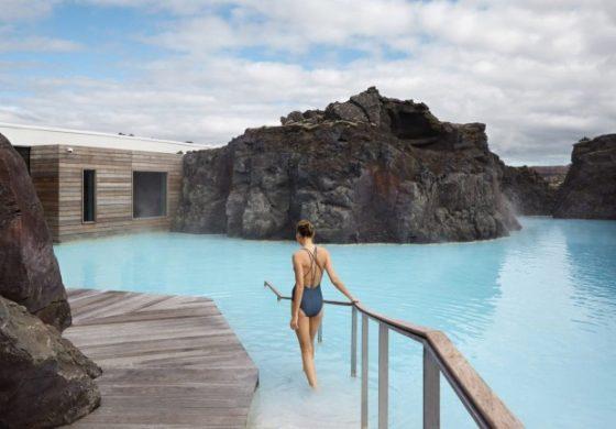 The Retreat at Blue Lagoon - исландската синя лагуна