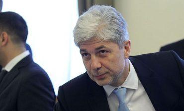 """""""Зелените"""" искат главата на министър Нено Димов заради концесии на Христо Ковачки"""