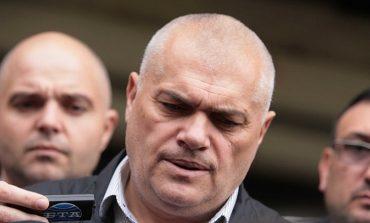 Обсъждат се три кандидатури за мястото на Валентин Радев в МВР