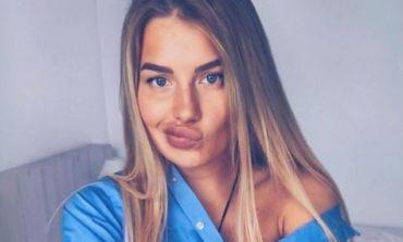 Красива рускиня осъдена заради... грам марихуана