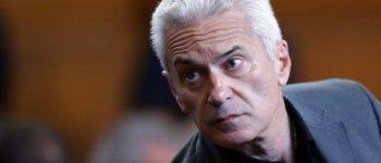 Сидеров към Николай Ненчев: Мои познати дами му препоръчаха да си избере друг цвят на косата!