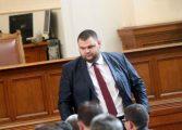"""""""Дневник"""" повтаря опорките срещу Пеевски"""