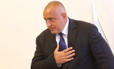 Исторически миг за България: Борисов да управлява сам, да се освободи от рекетьорите край себе си. Не ни трябват нови раданкъневци