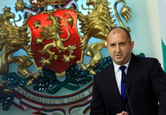 Радев: Оказа се, че България има две позиции за Унгария – едната за у нас, другата за пред ЕС