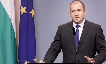 Румен Радев ще направи обръщение към народа за началото на новия политически сезон
