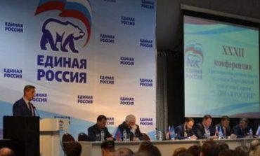 Партията на Путин с две загуби на регионалните избори