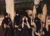 """УЖАС! Робиня на """"Ислямска държава"""": Отвеждаха девствениците в стая с 40 мъже, в която ни избираха като проститутки, изнасилват 10-годишни момичета!"""
