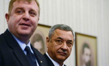 Каракачанов и Симеонов: МС единодушно реши - България е против санкциите срещу Унгария!