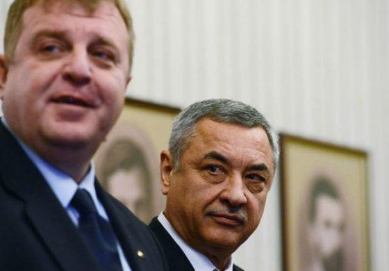 Каракачанов и Симеонов: МС единодушно реши – България е против санкциите срещу Унгария!