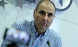 Цветанов: Ако Радев не подпише указа за Маринов, в четвъртък гласуваме двама министри!