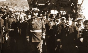 110 години Независима България