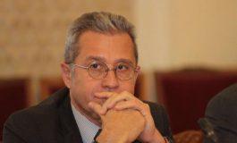 Йордан Цонев: Недопустимо е шефът на ВКС да участва в политическия живот!