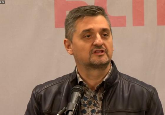 """Кирил Добрев: ГЕРБ не искат да се говори за """"Визия за България"""", защото тя е алтернативата!"""