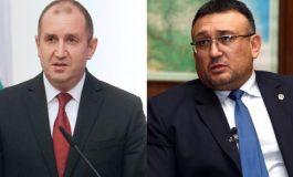 Президентът е разписал указа за освобождаването на Младен Маринов от поста главен секретар на МВР