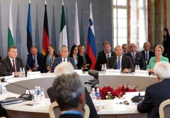 Радев: ЕС се нуждае от много по-ефективен механизъм на вземане на решения в кризисни ситуации