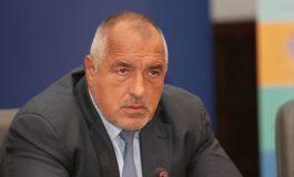 Борисов: Когато президентът се убеди, че Маринов не иска да е главен секретар, тогава ще го избираме