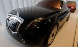 Audi възражда легендарна марка, за да се конкурира с Mercedes-Maybach