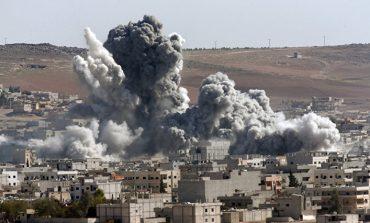 Русия все пак удари в Сирия! Въпреки предупрежденията на Тръмп три Су-24 бомбардираха Идлиб